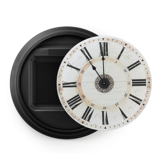 Tactical Walls - 1410M Wall Clock
