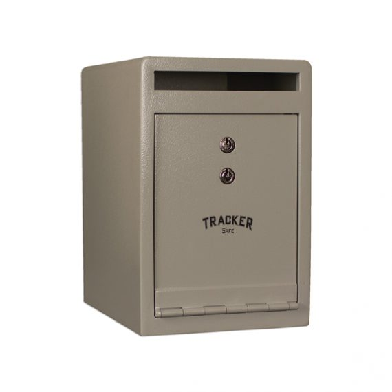 Tracker Series Model DS120810-K Deposit Safe
