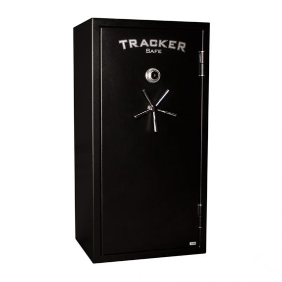 Tracker Series Model M22 22 Long Gun Safe