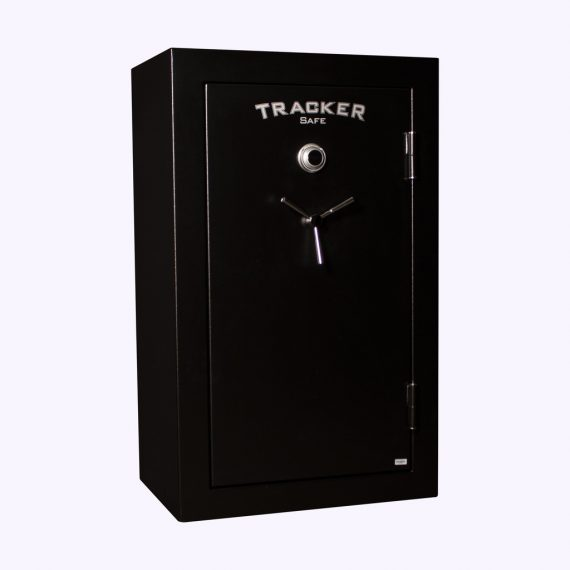 Tracker Series Model M32 32 Long Gun Safe
