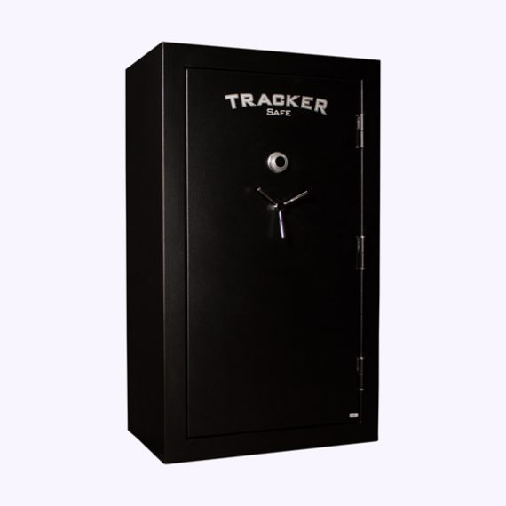 Tracker Series Model M45 45 Long Gun Safe