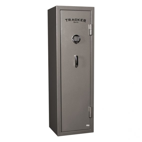 Tracker Series Model TS08 8 Long Gun Safe