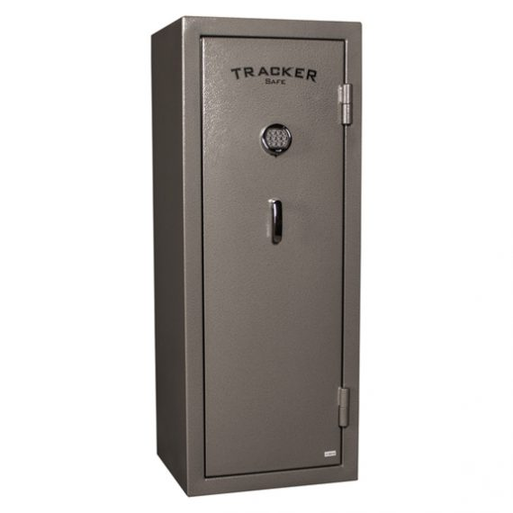 Tracker Series Model TS14 14 Long Gun Safe