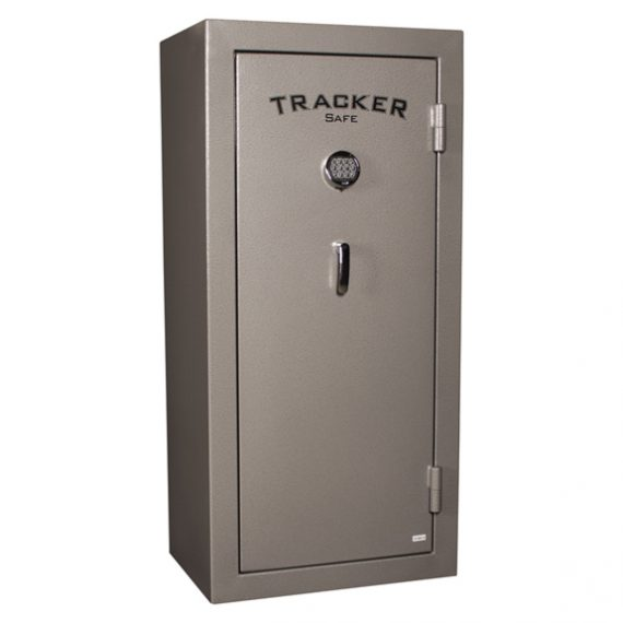 Tracker Series Model TS22 22 Long Gun Safe