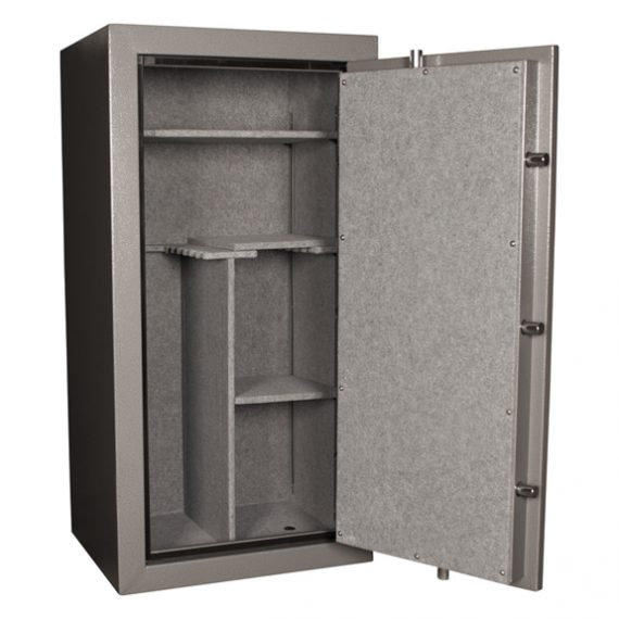 Tracker Series Model TS24 24 Long Gun Safe