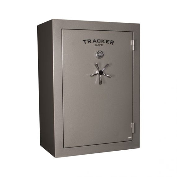 Tracker Series Model TS64 64 Long Gun Safe