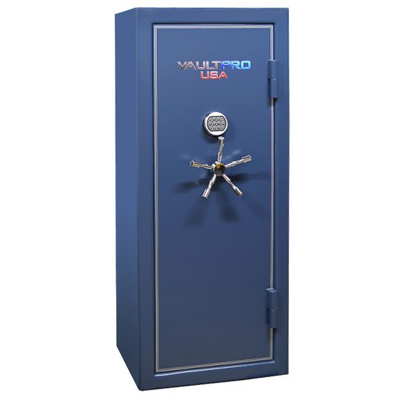 Vault Pro Home & Office 8 to 10 Gun Safe