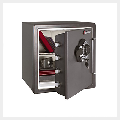 Combination Gun Safes