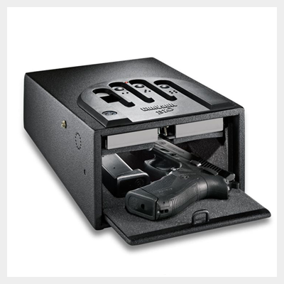 Fingerprint Gun Safes