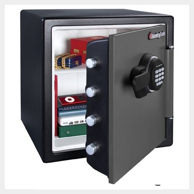 Fireproof Safes | Fire Proof Deposit Safes