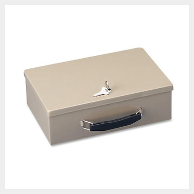 Security Boxes | Safe Deposit Boxes