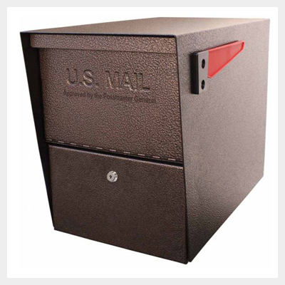 Security MailBoxes | Security Mail Boxes | Locking MailBoxes