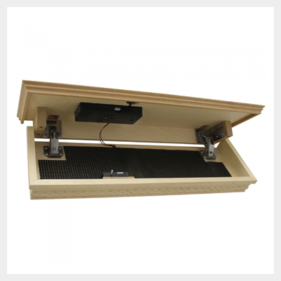 Shelf Gun Safes