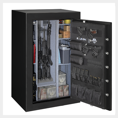 Tactical Gun Safes | Tactical Safes
