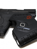 IDENTILOCK® Biometric Trigger Lock