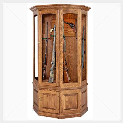 Cabinet Gun Safes | Gun Cabinets