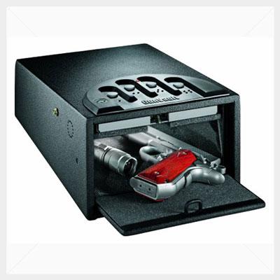 Pistol & HandGun Safes | Best HandGun Safes For Sale