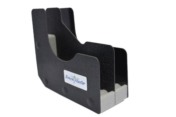 Benchmaster - 2 Gun Concealed Carry Weapon Rack
