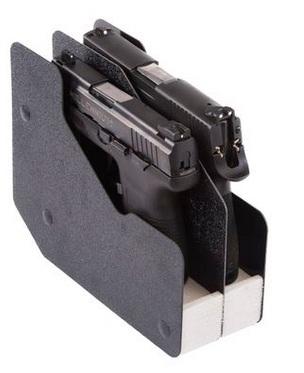Benchmaster - 2 Gun Weapon Rack