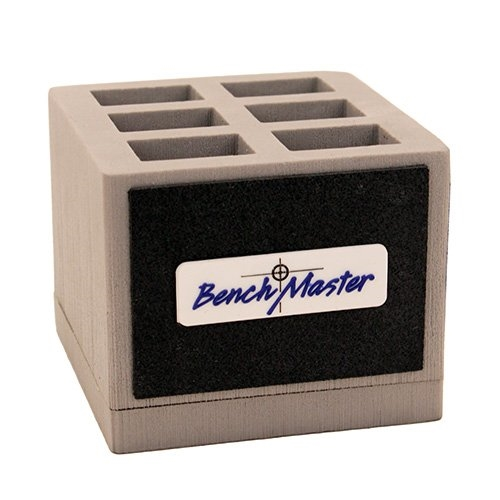 Benchmaster - Double Stack .45 Mag Rack - 6 Unit