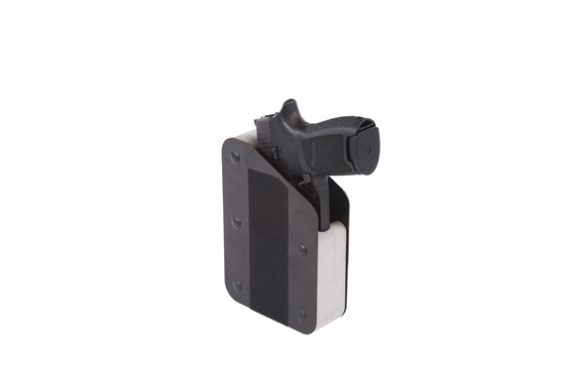 Benchmaster - Single Gun Weapon Rack - Velcro