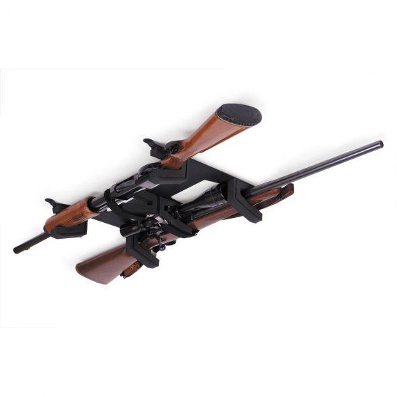 Big Sky Racks BSR-2 BSR Series 2-Gun Non-Locking Weapon Mount