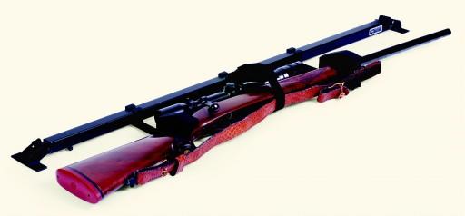 Big Sky Racks SBR-1G Sky-Bar Series 1-Gun Non-Locking Weapon Mount