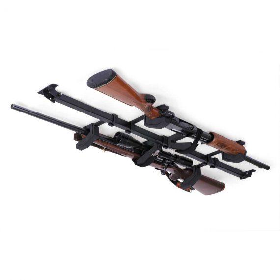Big Sky Racks SBR-2G Sky-Bar Series 2-Gun Non-Locking Weapon Mount