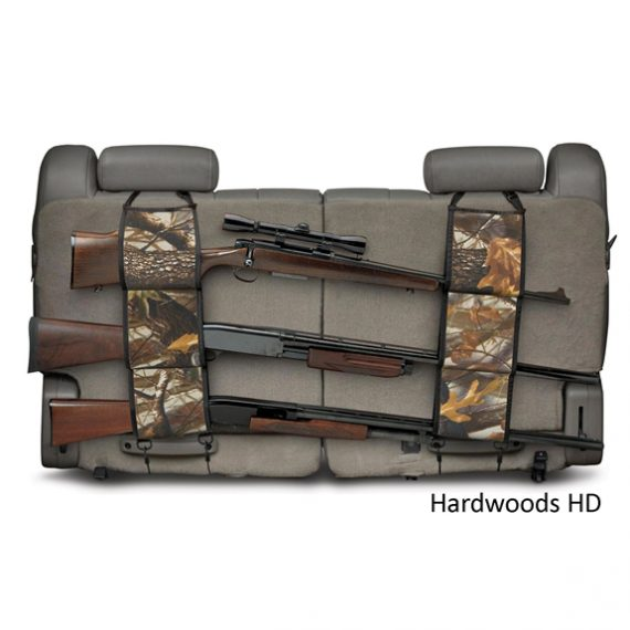 Classic Accessories Seat Back Gun Rack - 4 Colors!