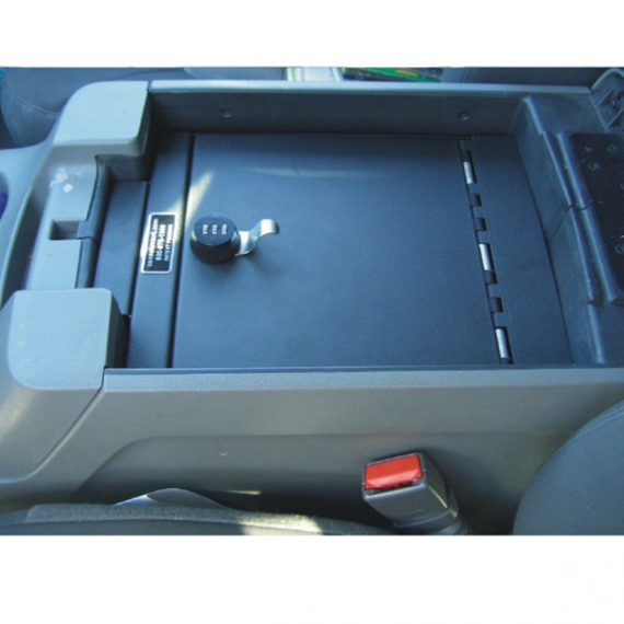 Console Vault Ford Expedition 2000-2006