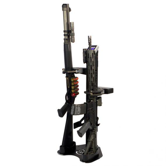 "Covered6 Ready Rack RTD ""Two Gun"" Rack"