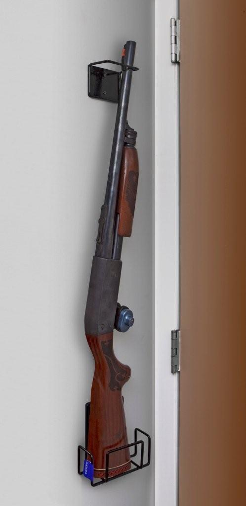 Rack'em - 6156 - Mount Anywhere Rifle Rack 2 Pc Display Set