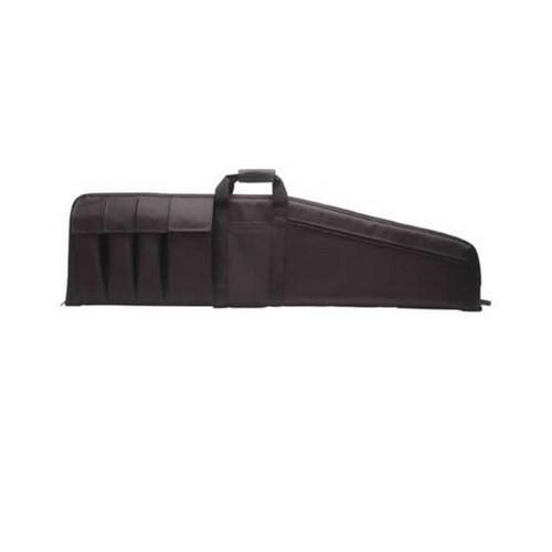 """Allen Cases 42"""" Assault Rifle Case-6 Pockets-Endura Assault Rifle Case"""