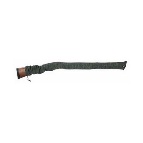 Allen Cases Green Gun Sock For Rifle/Shotgun-Gun Sock