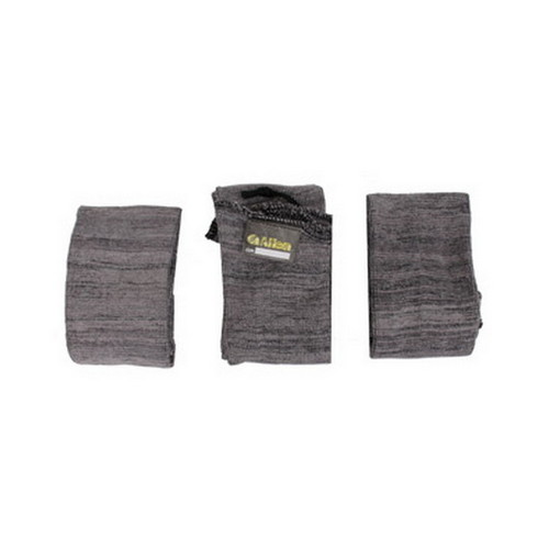 "Allen Cases Knit Gun Sock, 3 per pk,Gray,52""-Gun Sock"
