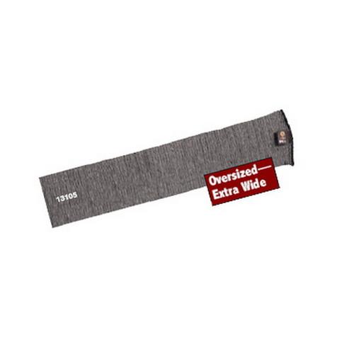 Allen Cases Knit Gun Sock Oversized Gray-Gun Sock