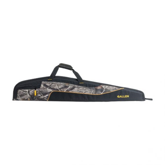 "Allen Cases Sawtooth Rfl Case,Realtree Hdwds/ Blk,46""-Sawtooth Rifle Case, Realtree Hardwoods/ Black, 46"""