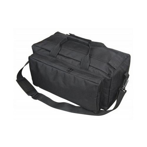 Allen Cases Tactical Range Bag, Black - Deluxe Tactical Range Bag Blk,Black