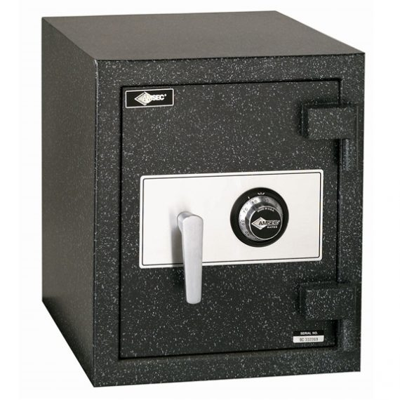 American Security BF1716 Gun Safe - RSC Burglary and 1 Hour Fire Safe