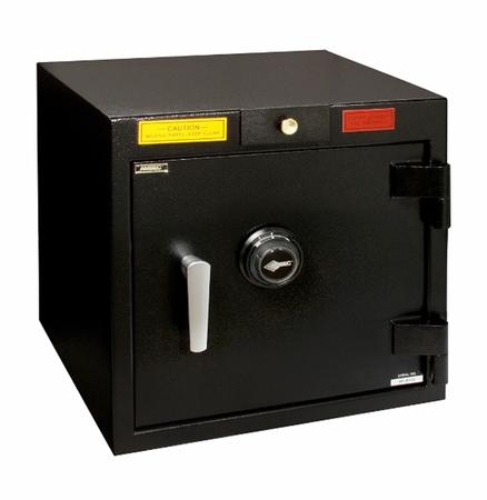 American Security BWB2020-D1 Safe - Top Drawer Drop Safe