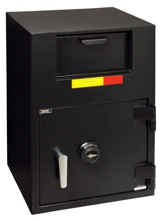 American Security BWB2020FL Safe - Cash Drawer Safe