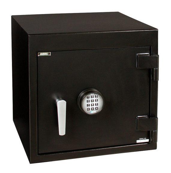 American Security BWB2025 - Large Single Door Standard Safe