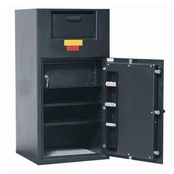 American Security BWB3020FL Safe - Depository Front Loading Safe