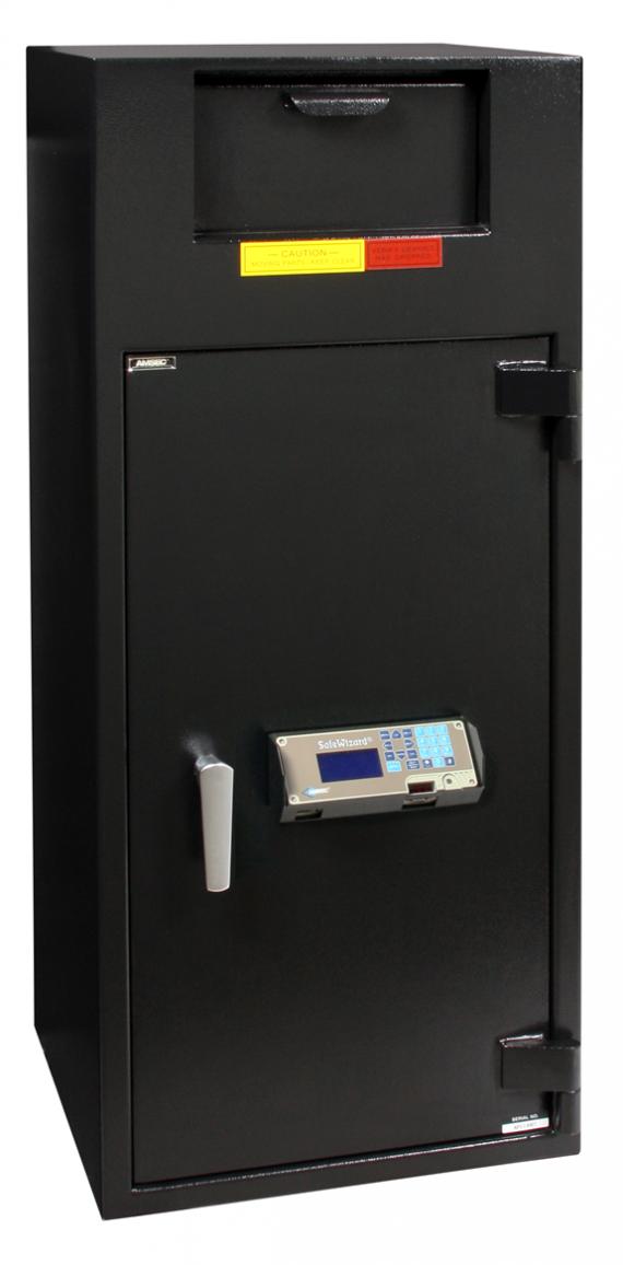 American Security BWB4020FL Safe - Cash Drawer Safe