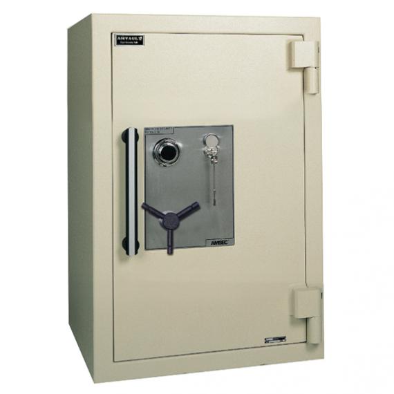 American Security CE3524 AmVault TL-15 Safe