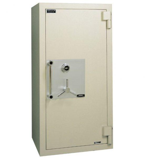 American Security CF6528 AmVault TL-30 Safe
