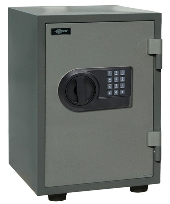 American Security FS149E5LP 1 Hour Fire Safe w/ Electronic Lock
