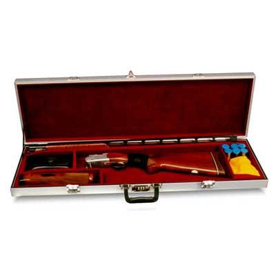 Americase 2001 Premium Trap Single Shotgun Case