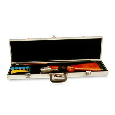 "Americase 3008 Premium Custom Compact, FE On, 30"" bbl Shotgun Case"