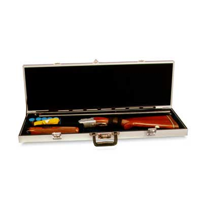 "Americase 3017 Premium Custom Compact, FE Off, 32"" bbl Shotgun Case"